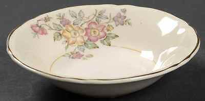 Edwin Knowles BOUQUET Fruit Dessert (Sauce) Bowl 7485673