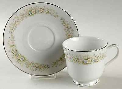 Sango DREAM TIME Cup & Saucer 649499