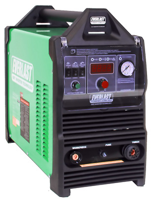 Everlast POWERPLASMA 60S CNC PACKAGE PLasMA CUTTER 60AMP with PTM-60 CNC torch