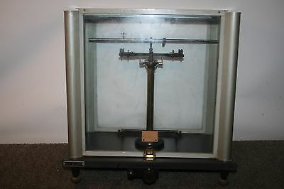 Fisher Scientific Vintage Lab Scale
