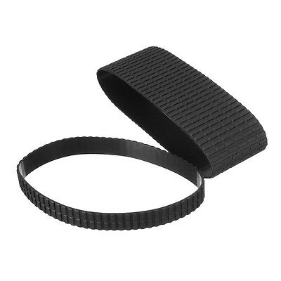 UI Lens Zoom Grip & Focusing Rubber Ring Replacement Part For Tamron 24-70 1:2.8