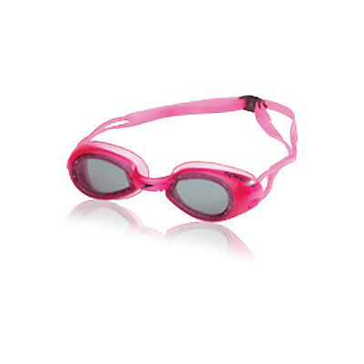 Pink 12-Pack Kids Recreation Goggle Speedo Junior Hydrospex Print Goggle