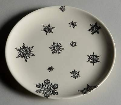 Taylor, Smith & Taylor MIDNIGHT Bread & Butter Plate 965938