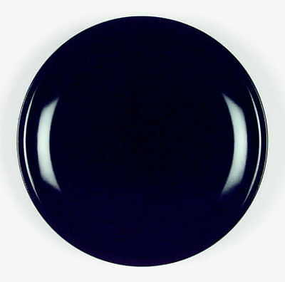 Iroquois INTERPLAY CHARCOAL Salad Plate 2063310