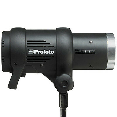 Profoto 901024 D1 Air 500 W/s Monolight (Kit w/ Stand & Umbrella)