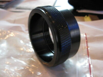 5C Spindle Thread Protector for Hardinge Lathes and Indexers