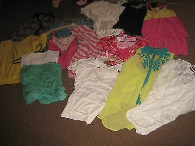 NEW wholesale top lot of 16