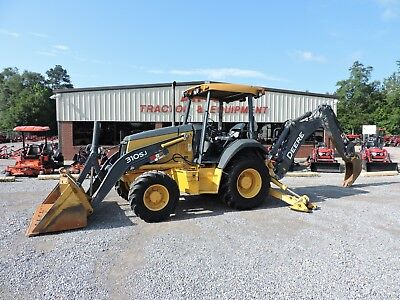 2012 John Deere 310Sj Backhoe Loader - Caterpillar - Orops - Very Low Hours!!