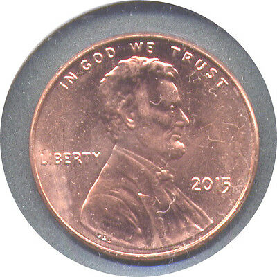 """2015-P Lincoln Cent, Doubled Die Obverse, WDDO-14 """"Best of"""" - BU, RARE!"""
