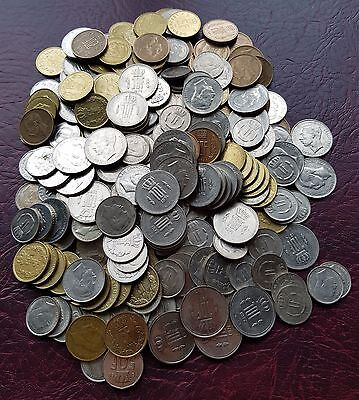 Luxembourg Various Francs Coins. Choose Yours From The Drop-Down. Free Uk Post!