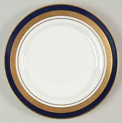 Aynsley COBALT ROYALE Bread & Butter Plate 21305