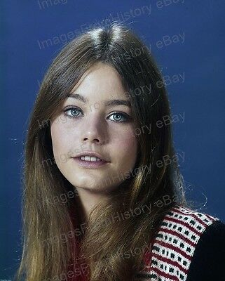 8x10 Print Susan Dey The Partridge Family 1970 #SDPF