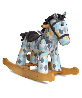 Little Bird Told Me Lewis and Fitz Rocking Horse