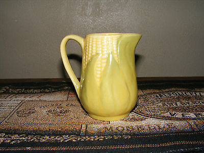 Shawnee Creamer Corn King #70 (Rare) Light Green Discontinued