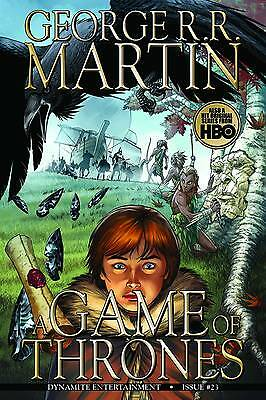 Game Of Thrones #23 (Mr)