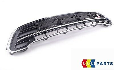 Mini New Genuine Countryman R60 Cooper S (Since 14/07) Front Bonnet Vent Grille