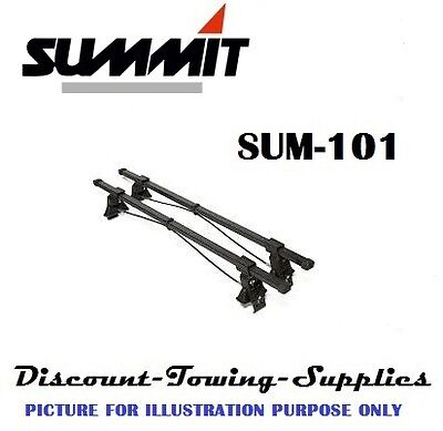 Pair Multi Fit Application Short Roof Adapter Summit SUM-836