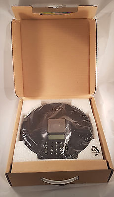 Lifesize business conference phone with original box and accessories