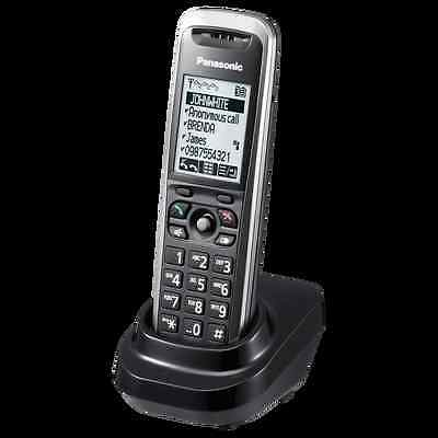 Panasonic KX-TPA50 SIP DECT VoIP Addtional Cordless Phone FOR KX-TGP500 - NEW
