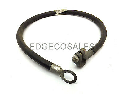 "New Holland ""TS & TSA Series"" Tractor Battery Cable - 81869766"