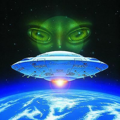 hundreds of UFO & Alien Ebooks Collection 2016 Pdf Format PC Cd Rom disk