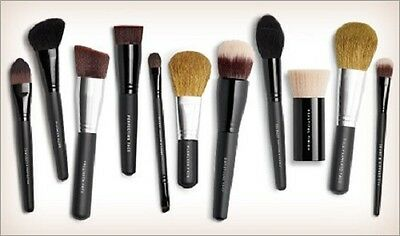 bareMinerals Cosmetics Face and Eye Make Up Brushes and Tools