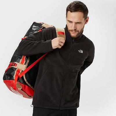 The North Face Men's Shadow 200 Fleece Jacket (TNF Black)