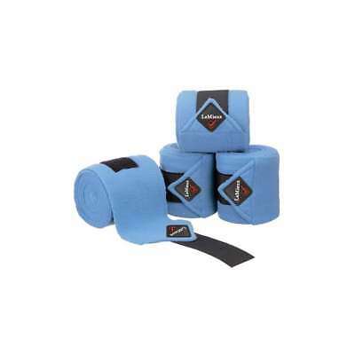 LeMieux Luxury Polo Bandages set of 4