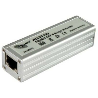 ALLNET ALL95100 TP Outdoor Blitzschutz Power Surge