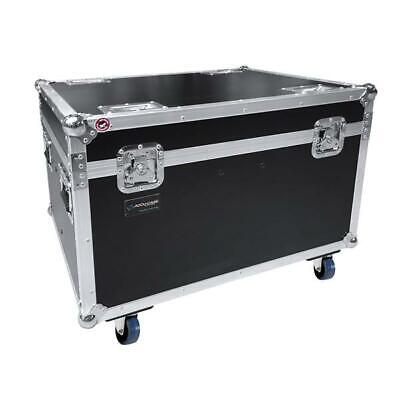 ADJ Touring Case 4x Vizi Beam RXONE Licht Zubehör Equipment Cases Racks Bags