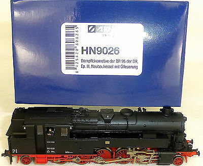BR 95 030 STEAM LOCOMOTIVE DR EP3 NEW-DESIGN Boiler Oil Arnold hn9026 TT 1:120