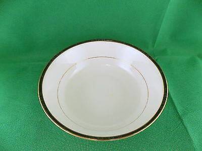 Boots Hanover Green Serving Bowl
