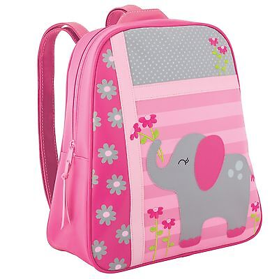 b553b61c50ba STEPHEN JOSEPH GIRLS Quilted Cupcake Backpack - School - Dance ...