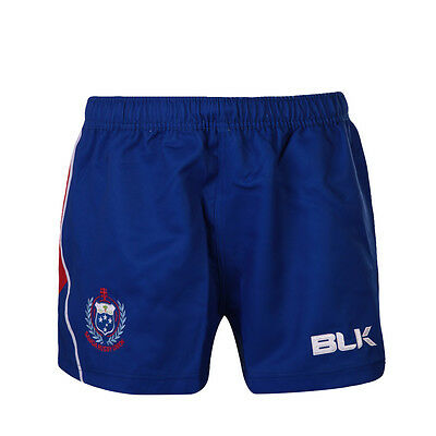 Samoa Rugby Union Players Training Shorts Size S-5XL! Manu Samoa!