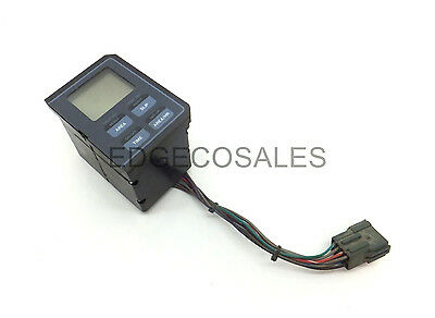"New Holland ""10, 30, 82 & TW Series"" Performance Control Monitor - 83957587"