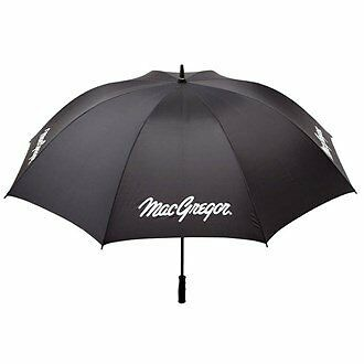 MacGregor Golf MacGregor 62 Inch Single Canopy Umbrella