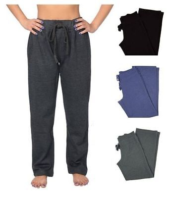 NEW Ladies' Kirkland Signature French Terry Performance Lounge Pants - VARIETY