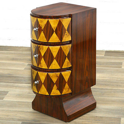 CLASSIC ● ART-DECO DESIGN ● COMMODE - CHEST of DRAWERS ● RAUTENFURNIER ● MODERN
