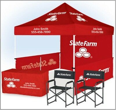 State Farm Event In A Box