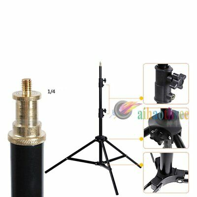 GODOX SN-304 2m Light Stand For Studio Strobe Flash Holder Umbrella Bracket【AU】