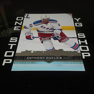 2014 15 Ud Young Guns 236 Anthony Duclair Rc Mint +Free Combined S&h