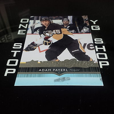 2014 15 Ud Young Guns 239 Adam Payerl Rc Mint +Free Combined S&h