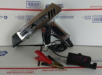 Equus Innova 3551 Xenon Inductive TIMING LIGHT, Digital TIMING LIGHT TOOL