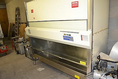 Sterilgard Ii Sg600 Class 2 Laminar Flow Safety Cabinet By The Baker Company