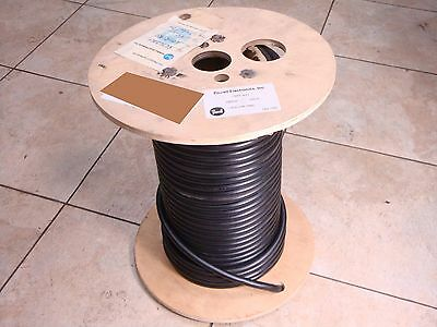 LMR-400 Times Microwave Systems Coaxial Cable Wire 50 Ohm UHF 90' 54001 NOS