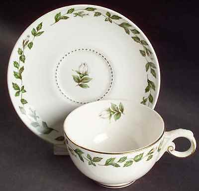 Hall CAMEO ROSE Cup & Saucer S226402G2