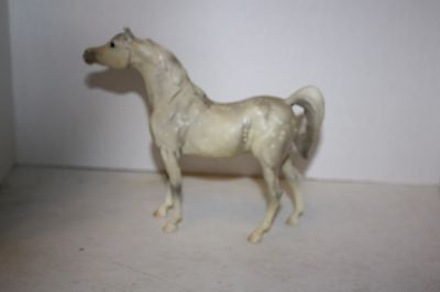 Breyer Horse #630 Dapple Grey Arabian