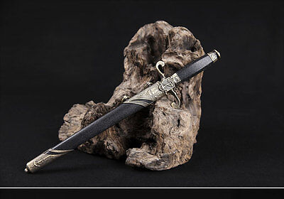 Small sword Alloy with Stainless Steel blade European Style Exquisite Gift