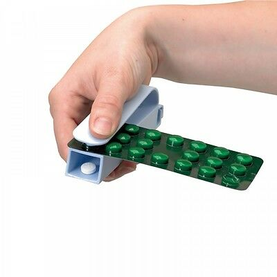 Patterson Medical Poppet Pill Remover/Collector - Lightweight & Portable