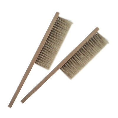 1pc Gentle Fibers Beekeepers Bee Brush New